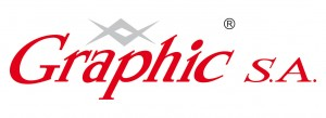 Logotyp Graphic S.A.